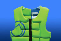 Discount Deal Jetski Impact Vests