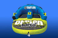 Sale of Deals on Towable Inflatable Tubes & Equipment