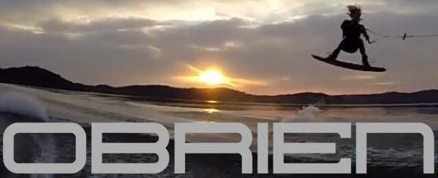 Online Shopping for Deals on O'Brien Wakeboards from www.directwetsuits.co.uk