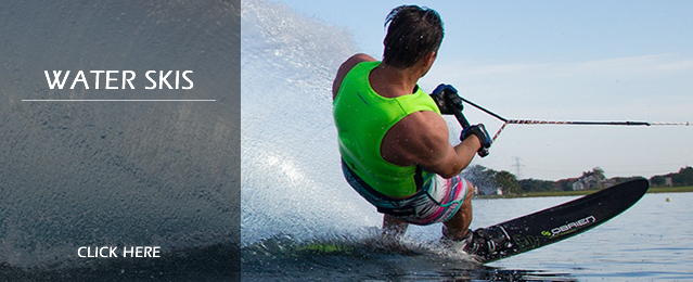 Discount Deal Water Skis and Waterski Equipment