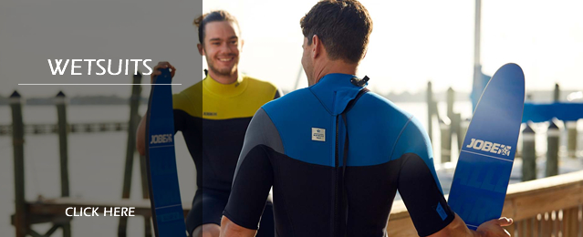 Deals on  Wakeboarding Wetsuits